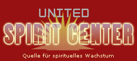 United-Spirit-Center.com